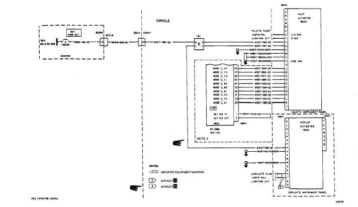 [DIAGRAM_5NL]  AIMS ALTIMETER WIRING DIAGRAM | Altimeter Wiring Diagram |  | Integrated Publishing