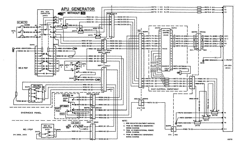 ac power wiring diagram  continued  tm 55 1520 240 t 2 569 ac power wiring diagram ac power wiring color codes