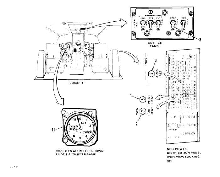 From Wiring Gfci Light Switch moreover TM 55 1520 240 T 2 56 likewise Hydraulic Power Emb 145 Emb 170 furthermore Ceiling  ponents additionally Aircraft Brushless Alternator Schematic. on aircraft electrical power systems