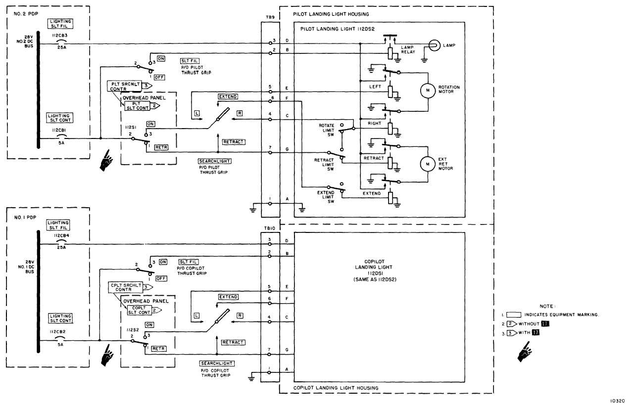 Wiring A Light Diagram Trailer Lights Diagram Wiring
