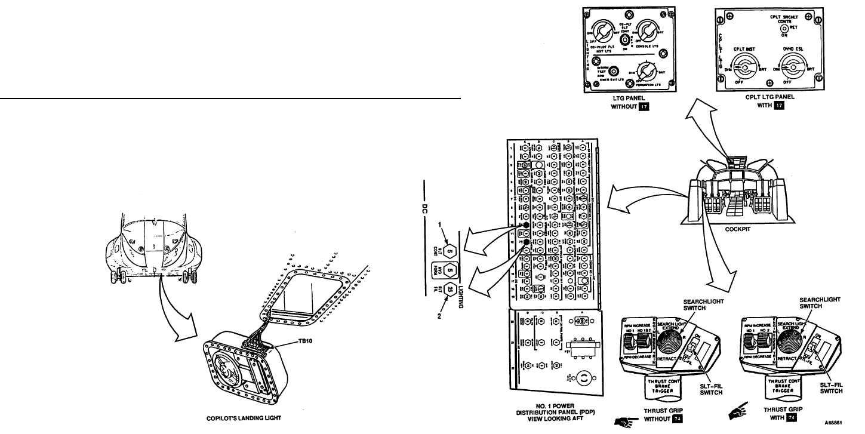 slt cont circuit breaker  copilot u0026 39 s  does not stay closed