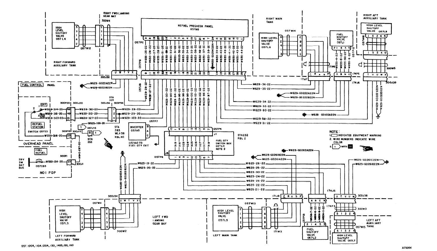 wiring a pressure switch diagram