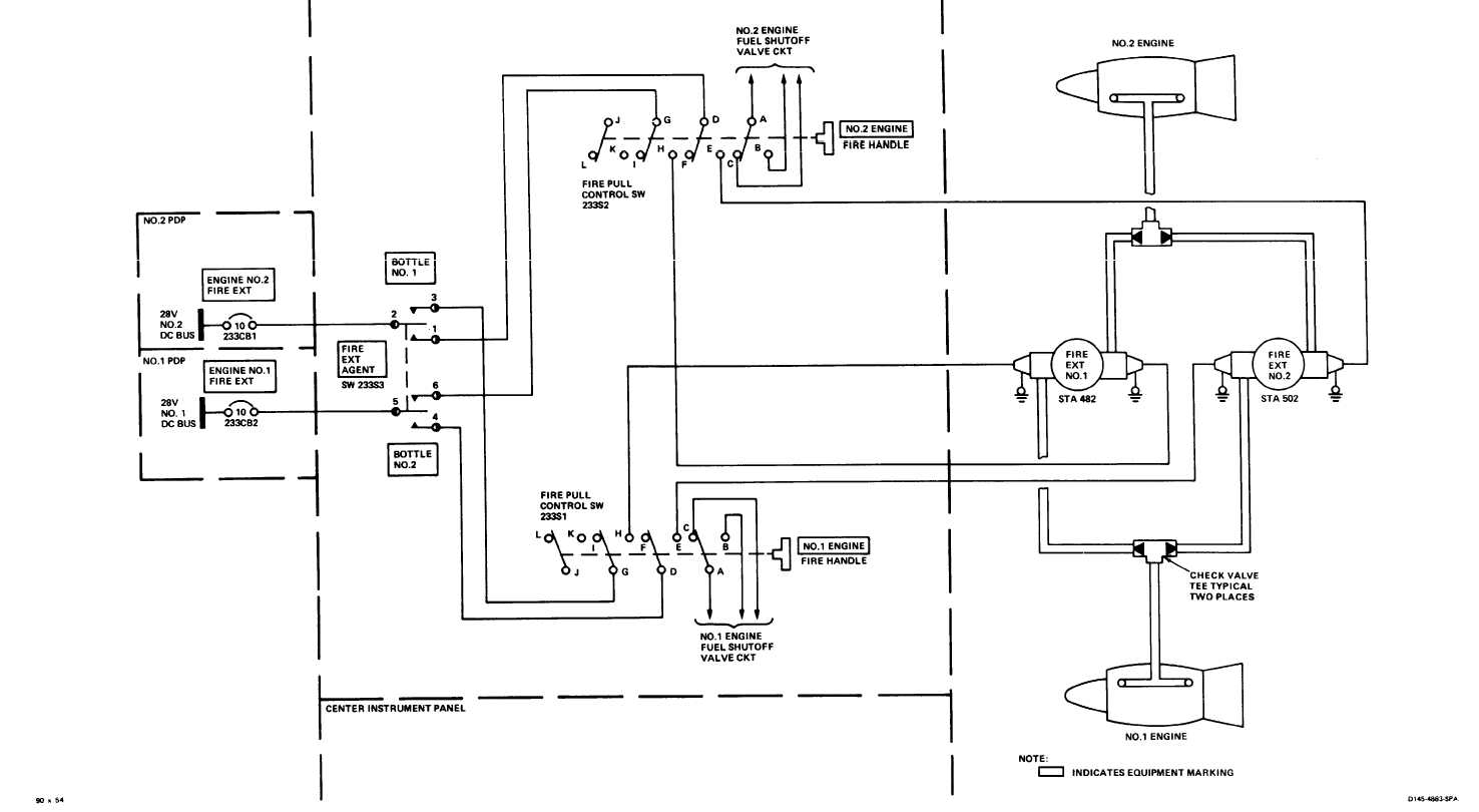 TM 55 1520 240 T 3_574_1 fire extinguishing system schematic diagram fire suppression system wiring diagram at reclaimingppi.co
