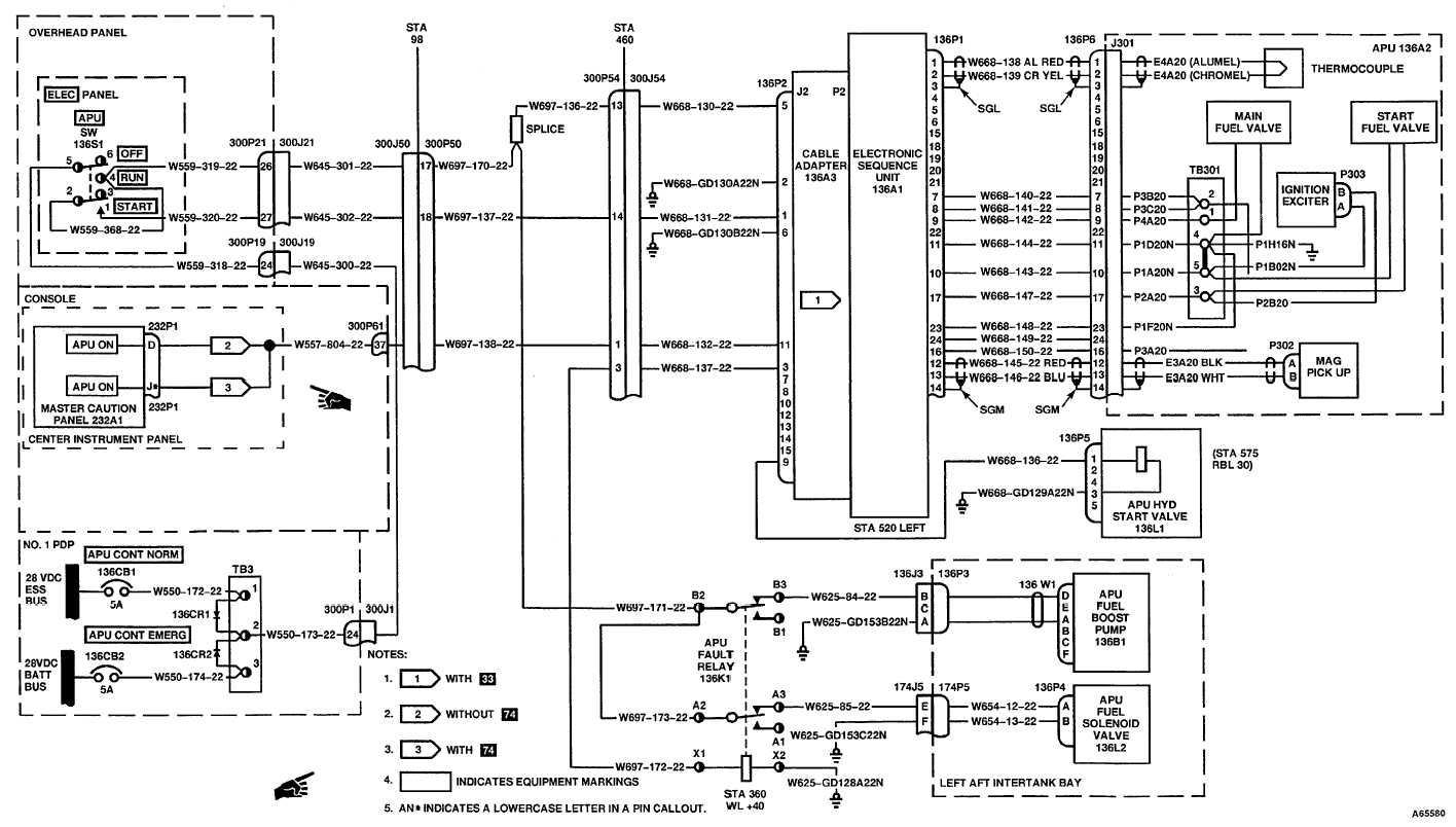 Dynasys Apu Wiring Diagram from ch-47helicopters.tpub.com